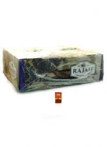 Wholesale BULK BUY/CASE - Rajah Jerk Seasoning 20 x 100g Packets